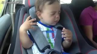 """Ребёнок и его любимая песня """"филичита"""""""