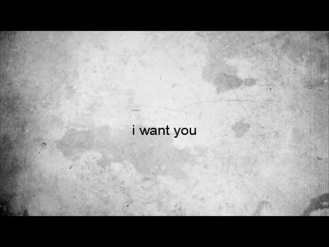 i want you || free audio