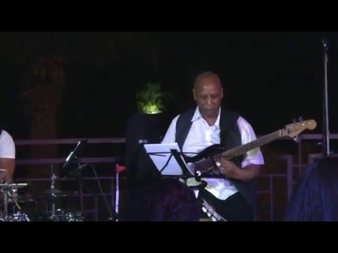 Celebrity Jazz Jam Latin Night- Joe Baldino, Black Magic Woman