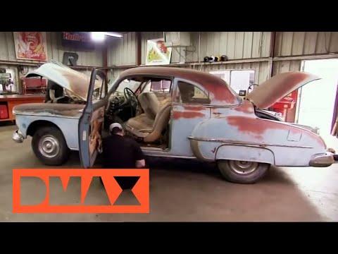 Oldsmobile Coupe Rocket 88 bei Fast N' Loud