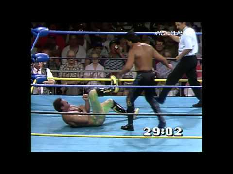WWE Classics- Beach Blast 1992