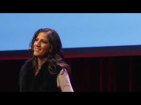 Trust on the Block - The Crypto Revolution | Nathalie Barzilay | TEDxLausanneWomen