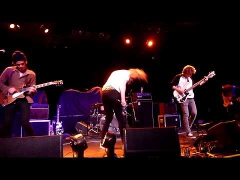 The Orwells - Who Needs You [Live at The Fillmore, Charlotte, NC - 03-02-2014]