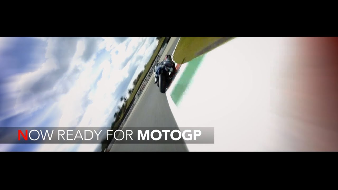 画像: Aprilia – Road to MotoGp youtu.be