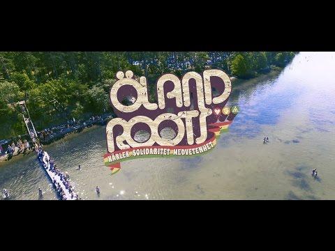 Öland Roots 2016