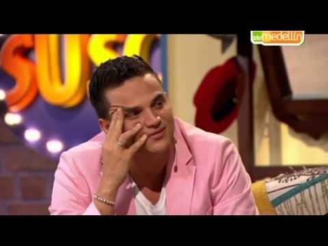 Silvestre Dangond en The Suso's Show