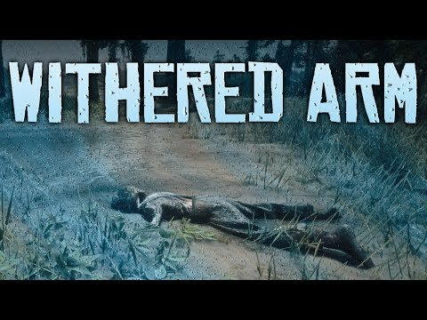Withered Arm - Red Dead Redemption 2 thumbnail