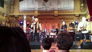 Phoenix & Gheorghe Zamfir   Doina de jale & Ciocarlia 2012