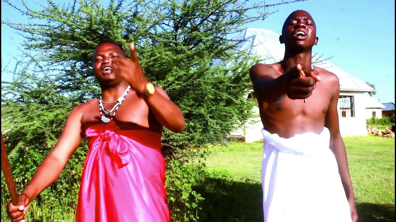 Download Ngobho _-_Samike Madabala_-_Official Video  Dir Hamis Wales 0620703068