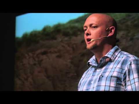 Unearthing Idaho Dinosaurs: How We Found Them | L.J. Krumenacker | TEDxIdahoFalls