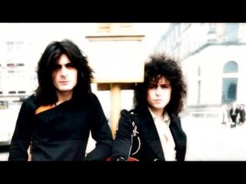 Cadilac (Demo) / Marc Bolan / Mickey Finn / T.Rex   [HQ]
