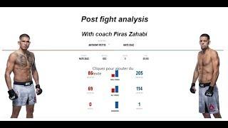 Nate Diaz vs Anthony Pettis post fight analysis Video