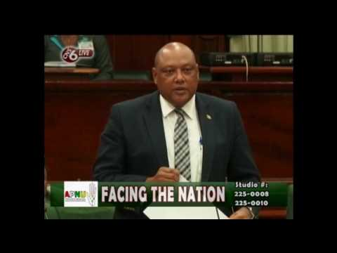 "OIL in Guyana & Guyana's Opposition Leader is a BIG ""FAILURE""!"