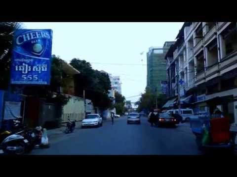 Travelling Around Phnom Penh | Tour, Visit Amazing Places & Attractions, Hotnews Today 2015