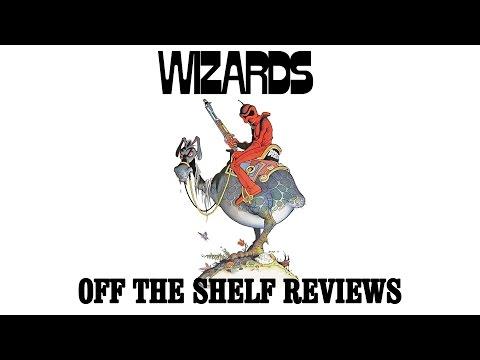 Wizards - Off The Shelf Reviews