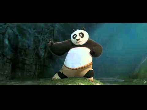 Kung Fu Panda Streaming
