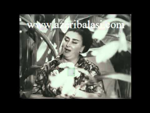 Nurlan Ordubadli - Ag Ciceyim (Cover by #ElnurValeh)