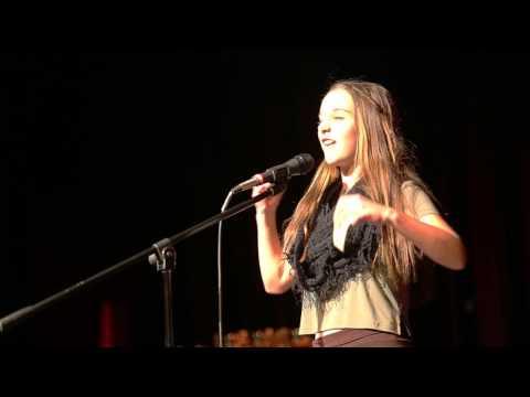 YRDSB Poetry Slam, Elementary #1