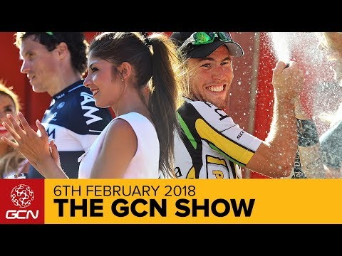 The End Of Podium Girls In Cycling? | The GCN Show Ep. 255