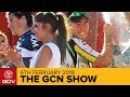The End Of Podium Girls In Cycling? | The GCN Show Ep. 265