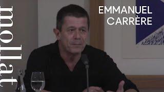 Emmanuel Carrère - Il est avantageux d'avoir où aller