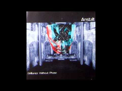 Anstalt - Systems Active