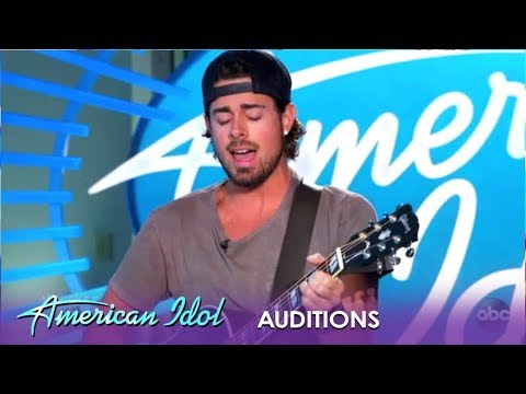 Kason Lester: Is This Strwaberry Farmer Country Singer Top 10?   American Idol 2019