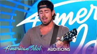 Kason Lester: Is This Strwaberry Farmer Country Singer Top 10? | American Idol 2019