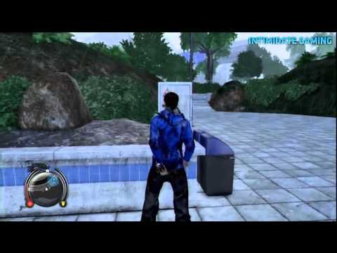 Sleeping Dogs All Spy Camera Locations Hong Kong Super Hacker Trophy / Achievement