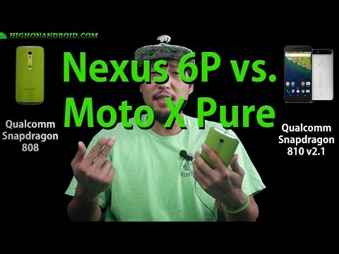 Nexus 6p vs moto x pure xdating