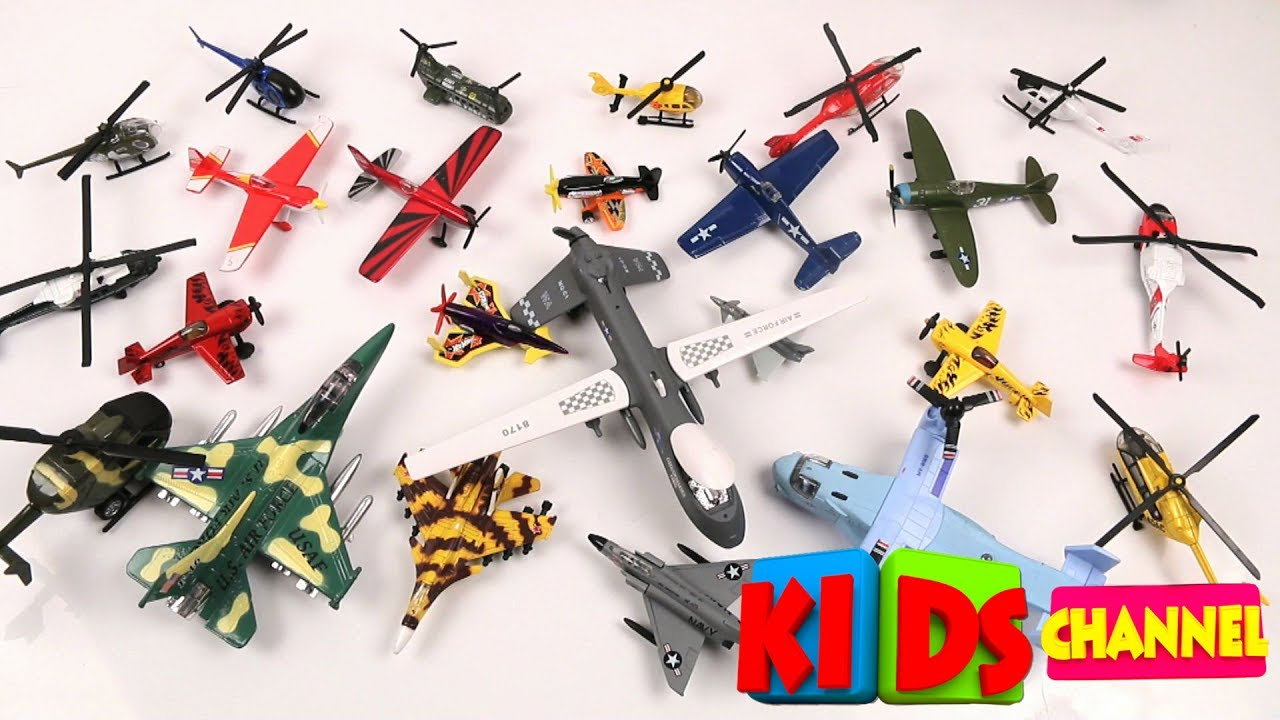 learn air transport – Kids YouTube