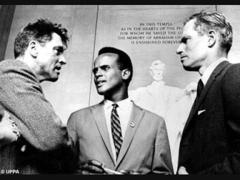 Harry Belafonte - Come back Liza (audio)