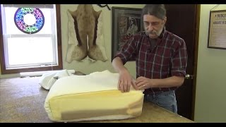 How to Fix a Couch Cushion