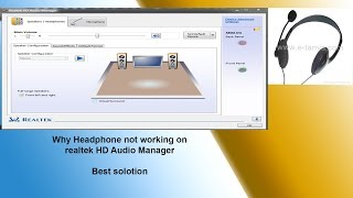Update Realtek Hd Audio Drivers – Lapsi