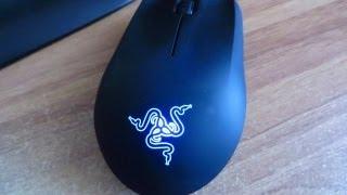 Обзор мышки Razer Abyssus