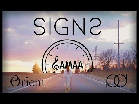 SAMAA - SIGNS ft. Pav Dharia