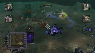 Command & Conquer 3 Tiberium Wars Xbox 360 Review -