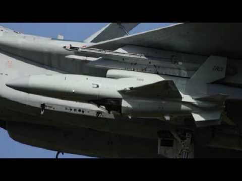 "Japan JASDF ""TACOM"" - New Air-Launched Multi-Purpose Stealth UAV - Prototype Flight & Landing TEST"