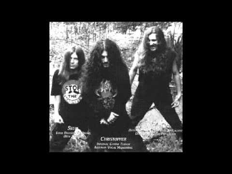 Krabathor-Psychodelic