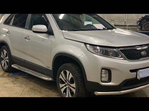 Корейские автомобили-эталон надёжности или наглая ложь?!?!