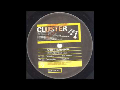 Scott Robinson - Varuka (Techno 1998)