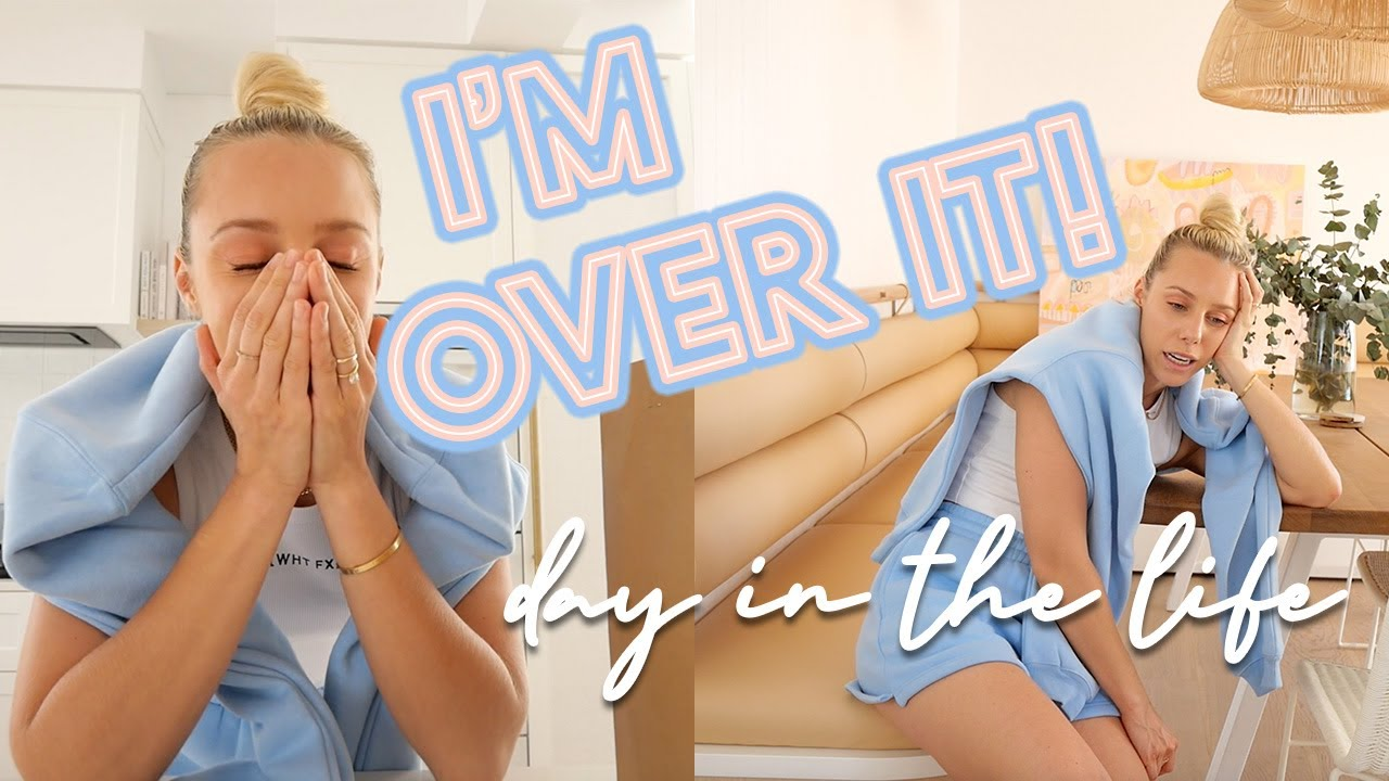 I don't want to renovate anymore...a day of ups and downs