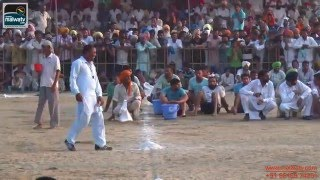 KISHANPUR KALAN (Moga) Kabaddi Tournament - 2014 || HD || Part 2nd.