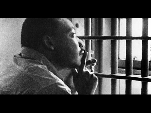 a letter from birmingham jail by martin luther king jr Find out more about the history of martin luther king, jr, including videos, interesting articles, pictures letter from birmingham jail.