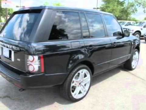 Land Rover Louisville >> 2012 Land Rover Range Rover Louisville Ky Youtube