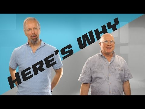Why Doesn't Google Index All of Twitter? - Here's Why with Mark & Eric