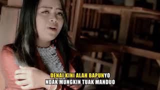 Nabila Moure - Antaro Cinto Jo Luko [Lagu Minang Terbaru 2019] Official Music Video