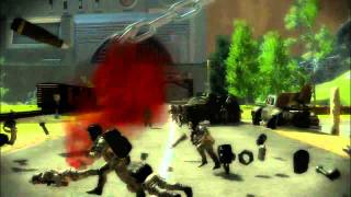 E3 2011: Toy Soldiers: Cold War Trailer (Xbox 360)
