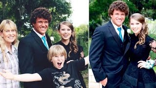 Bindi Irwin Gushes Over Prom With Boyfriend Chandler Powell: I Felt Like a Disney Princess