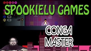Lu Games Conga Master